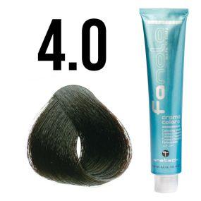 FANOLA 4.0 farba do włosów 100ml