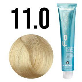 FANOLA 11.0 farba do włosów 100ml