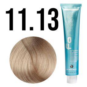 FANOLA 11.13 farba do włosów 100ml