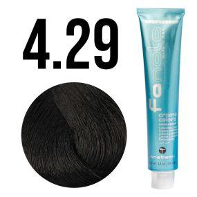 FANOLA 4.29 farba do włosów 100ml