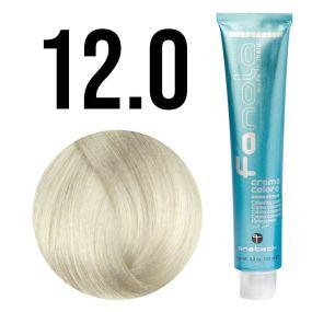 FANOLA 12.0 farba do włosów 100ml