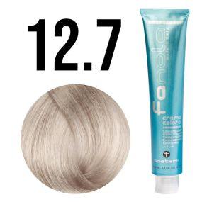 FANOLA 12.7 farba do włosów 100ml