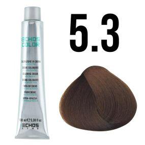 ECHOSLINE 5.3 farba do włosów 100ml