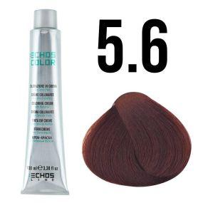 ECHOSLINE 5.6 farba do włosów 100ml