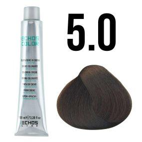 ECHOSLINE 5.0 farba do włosów 100ml