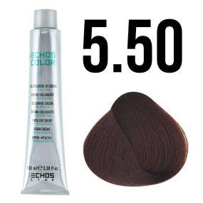 ECHOSLINE 5.50 farba do włosów 100ml