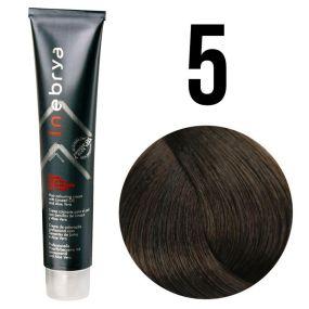 INEBRYA 5 farba do włosów 100ml
