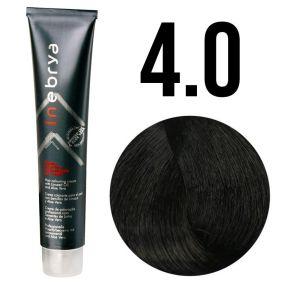 INEBRYA 4.0 farba do włosów 100ml