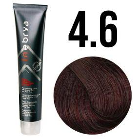 INEBRYA 4.6 farba do włosów 100ml