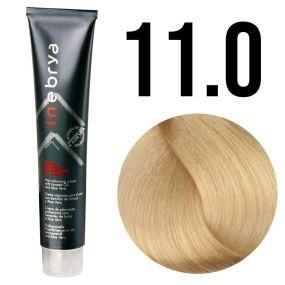 INEBRYA 11.0 farba do włosów 100ml