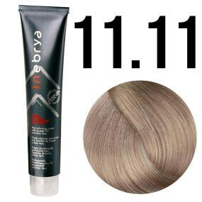 INEBRYA 11.11 farba do włosów 100ml