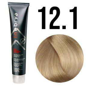 INEBRYA 12.1 farba do włosów 100ml