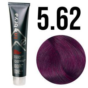 INEBRYA 5.62 farba do włosów 100ml