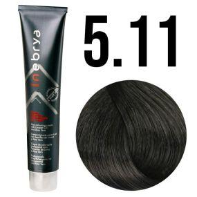 INEBRYA 5.11 farba do włosów 100ml