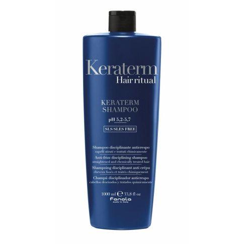 FANOLA Keraterm szampon przeciw puszeniu się włosów 1000ml