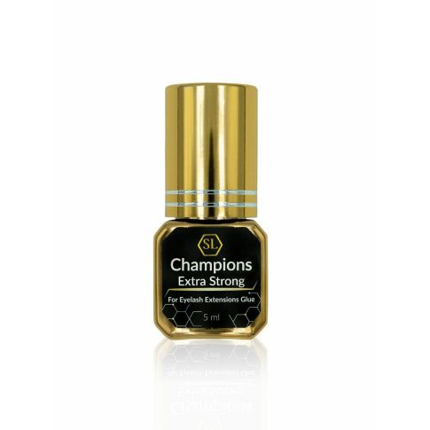 SECRET LASHES Klej Champions Extra Strong 5g