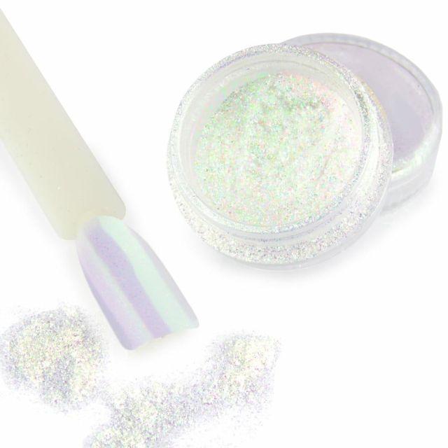 Aurora mirror 6 MIST pyłek do paznokci