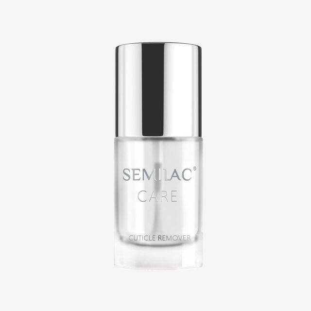 Semilac Cuticle Remover Preparat zmiękczający skórki 7ml