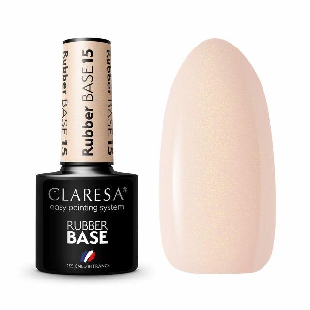 Claresa Baza Rubber 15 5g