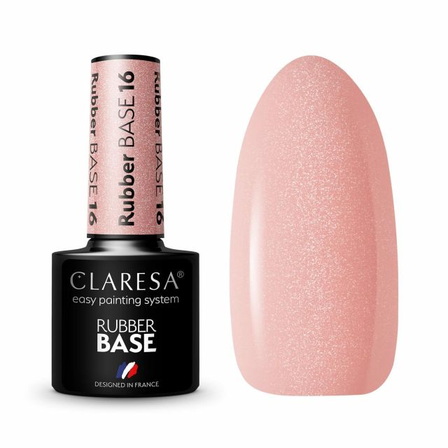 Claresa Baza Rubber 16 5g