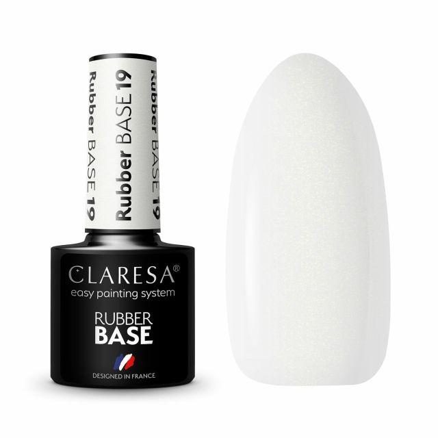Claresa Baza Rubber 19 5g