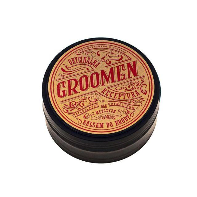 GROOMEN Fire balsam do brody 50g