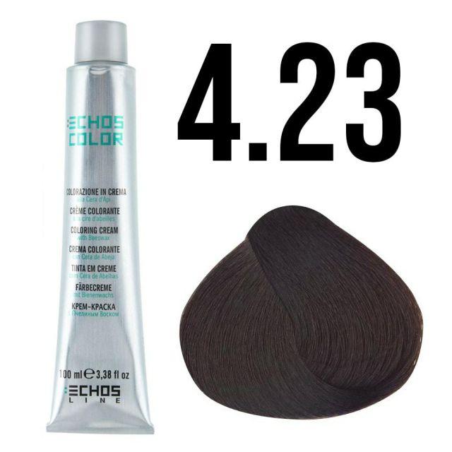 ECHOSLINE 4.23 farba do włosów 100ml