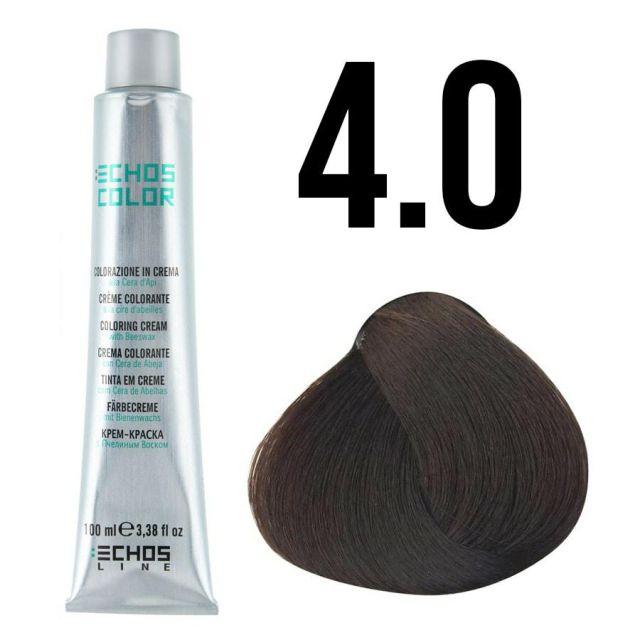 ECHOSLINE 4.0 farba do włosów 100ml