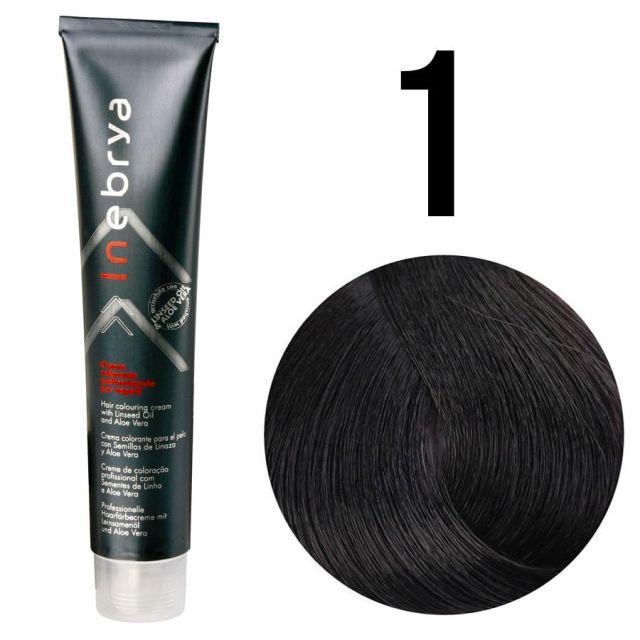 INEBRYA 1 farba do włosów 100ml