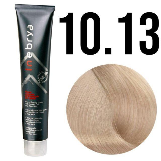 INEBRYA 10.13 farba do włosów 100ml
